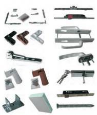 Accesorii profile aluminiu
